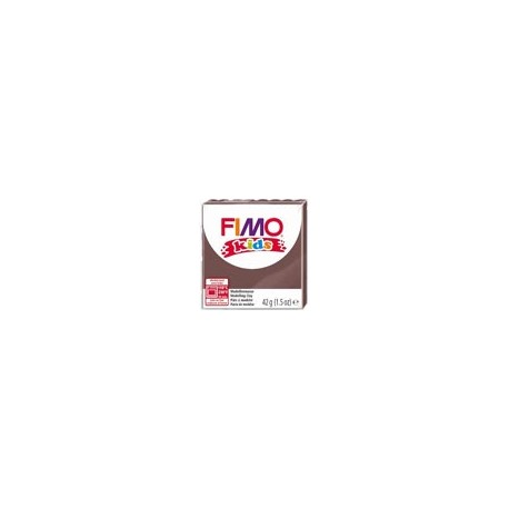 Fimo Kids Brown