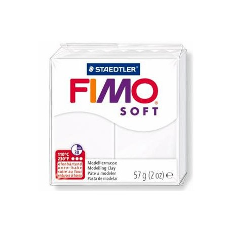 Fimo Soft Dolphin Greg 56g