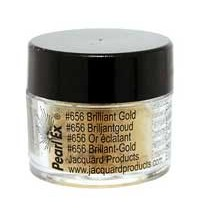 Brilliant Gold Pearl Ex Pigment 3g