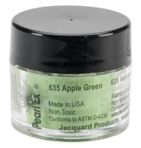 Apple Green Pearl Ex 3g
