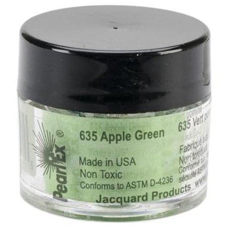 Pearlex Apple Green