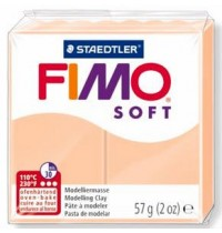Fimo Soft Flesh 56g *OUT OF STOCK*