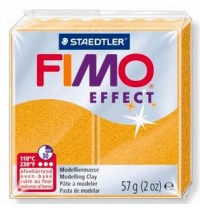 Fimo Soft Metallic Gold 56g