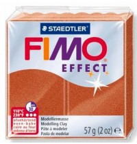 Fimo Soft Metallic Copper 56g