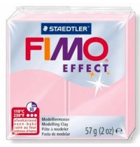 Fimo Soft Light Pink 56g
