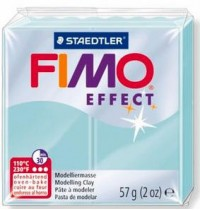 Fimo Soft Mint 56g *OUT OF STOCK*