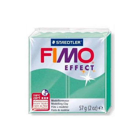Fimo Soft Jade Green