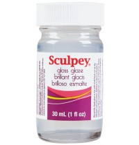 Sculpey Gloss Glaze