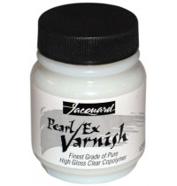 Pearl Ex Varnish