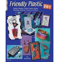 Friendly Plastic Book