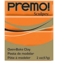 Premo Sculpey Orange *OUT OF STOCK*