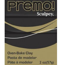Premo Scupley Black *OUT OF STOCK*