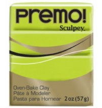 Premo Sculpey Wasabi *OUT OF STOCK*