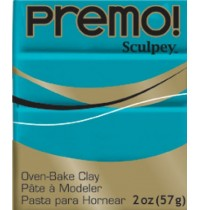 Premo Sculpey Turquoise *OUT OF STOCK*