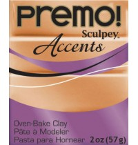 Premo Accents Gold *OUT OF STOCK*