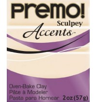 Premo Sculpey Accents Translucent