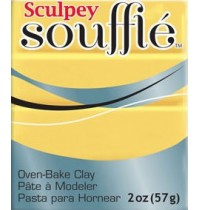Sculpey Souffle Canary