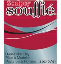 Sculpey Souffle Cherry Pie *OUT OF STOCK*