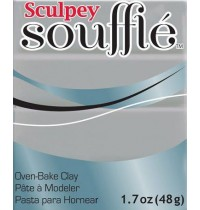 Sculpey Souffle Concrete *4 IN STOCK*