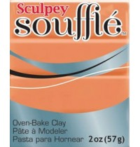 Sculpey Souffle Pumpkin *OUT OF STOCK*