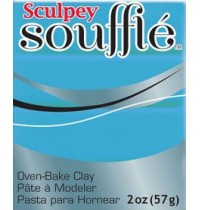 Sculpey Souffle Robins Egg *OUT OF STOCK*