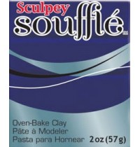 Sculpey Souffle Royalty
