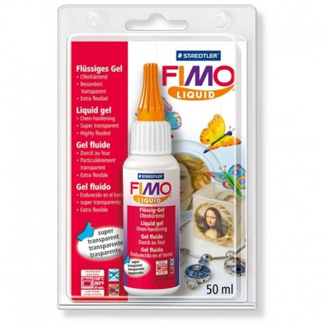 Fimo Liquid Decorating Gel