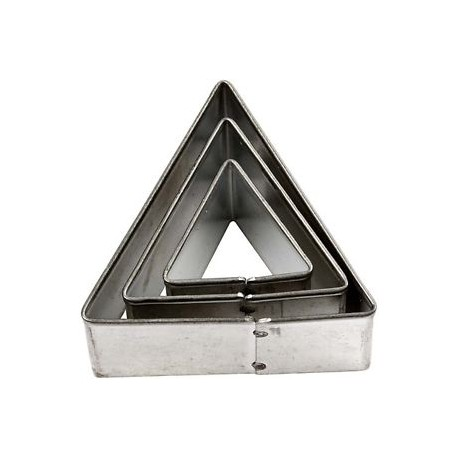 Triangle Cutter Set