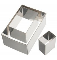 Rectangle Cutter Set