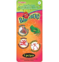 Sculpey Bake and Bend Kit