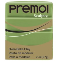 Premo Spanish Olive  *OUT OF STOCK*