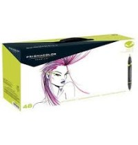 Prismacolor Premier Double-Ended Art Marker Set of 48