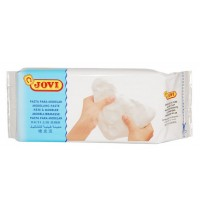 Jovi White Air Dry Clay 500g