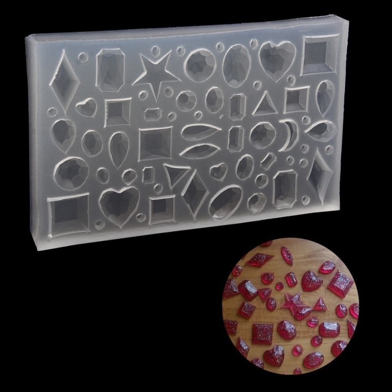 silicone-pendant-mold-making-jewellery
