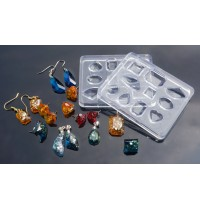 Silicone Jewellery Resin Mold *OUT OF STOCK*