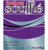 Sculpey Souffle Grape *OUT OF STOCK*