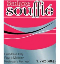 Sculpey Souffle Raspberry *OUT OF STOCK*