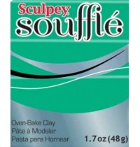 Sculpey Souffle Shamrock *OUT OF STOCK*