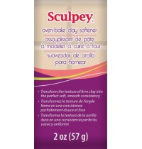 Sculpey Solid Clay Softener