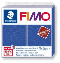 Fimo Leather Effect Indigo