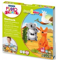 Fimo Kids Outback Set