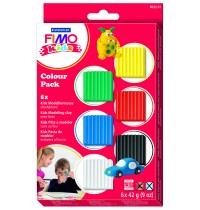 Fimo Kids Basic Material Pack