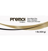 Premo Scupley White 454g * Out of  Stock*