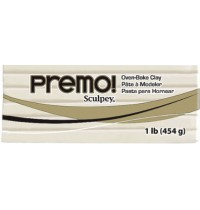 Premo Scupley Accents Translucent 454g *OUT OF STOCK*