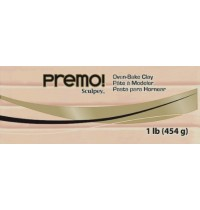 Premo Sculpey Beige 454g *OUT OF STOCK*