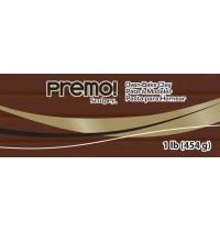 Premo Sculpey Burnt Umber 454g