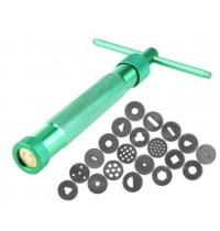 Stainless Clay Extruder