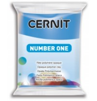 Cernit Number One Blue *OUT OF STOCK*