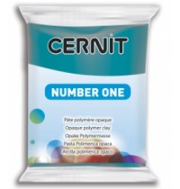 Cernit Number One Periwinkle