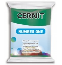 Cernit Number One Emerald Green